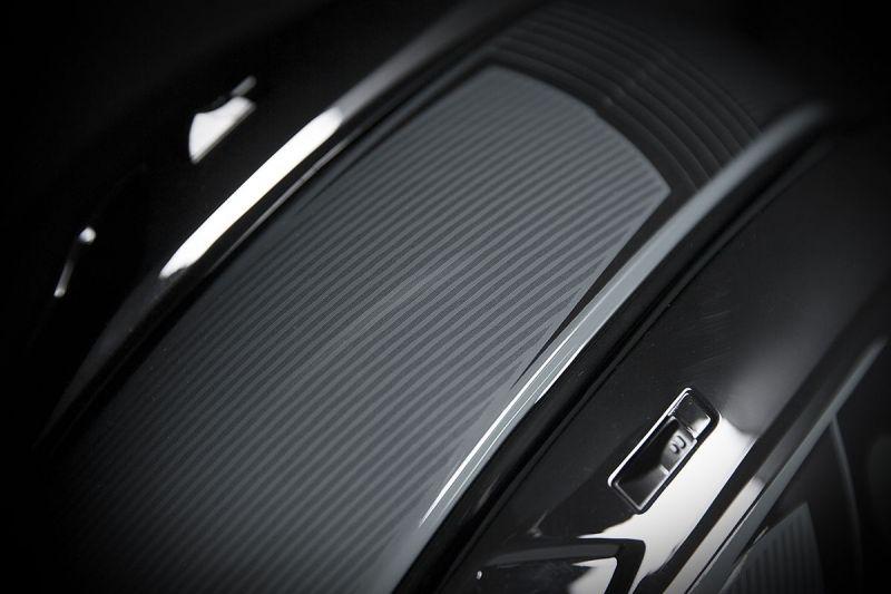 Casque intégral Icon Alliance GT Primary noir - 3