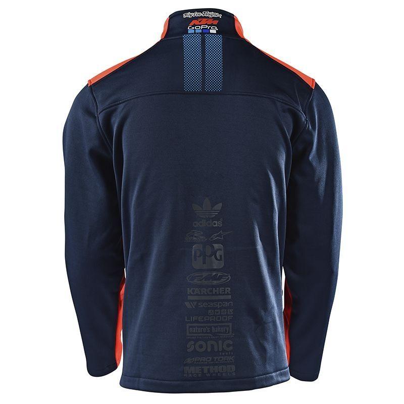 La Sur Ktm Sportswear Lee Edition Troy Veste 2018 Polaire Designs 1p8zzq