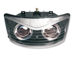 optique de phare type origine aprilia sr50 vicma pi ces. Black Bedroom Furniture Sets. Home Design Ideas