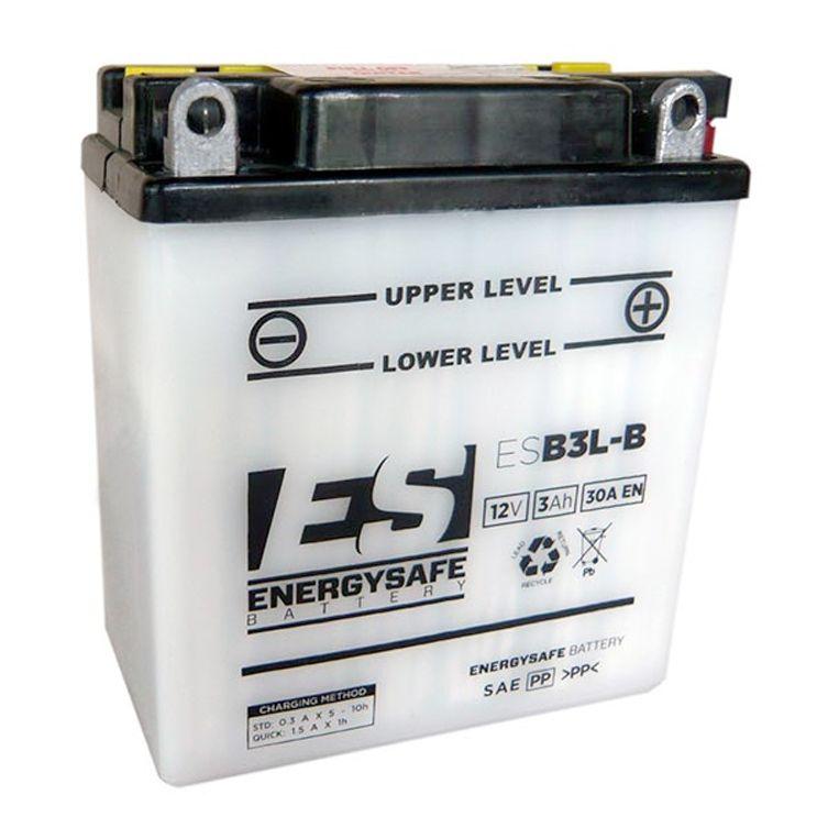 Batterie Energy Safe ESB3L-B 12V / 3 AH Pack acide inclus