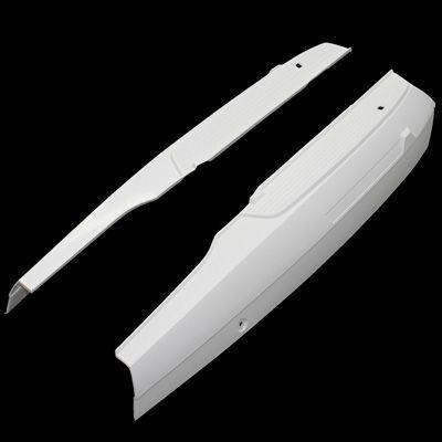 capotage moteur 103 sp paire blanc pi ces car nage sur la b canerie. Black Bedroom Furniture Sets. Home Design Ideas