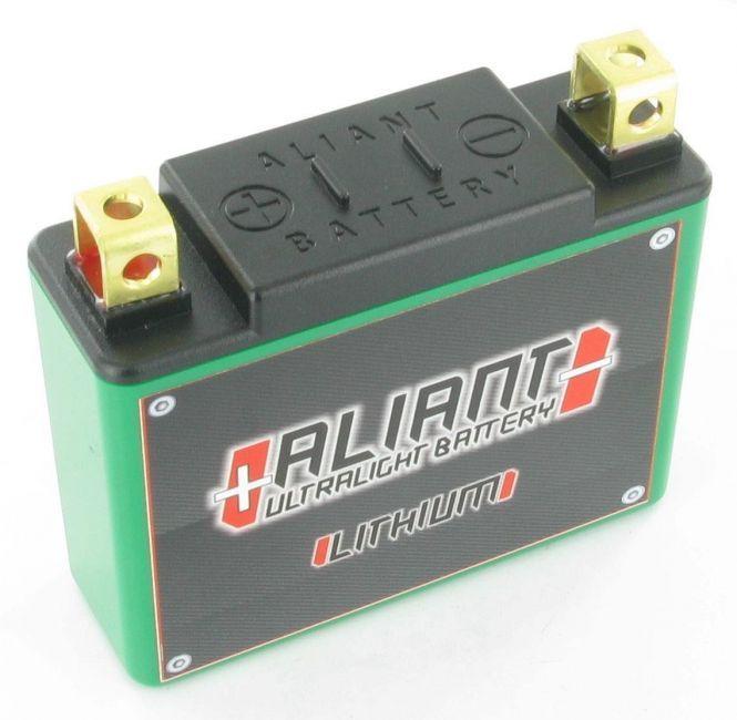 batterie lithium aliant x1p 12v 2 3ah pi ces electrique sur la b canerie. Black Bedroom Furniture Sets. Home Design Ideas