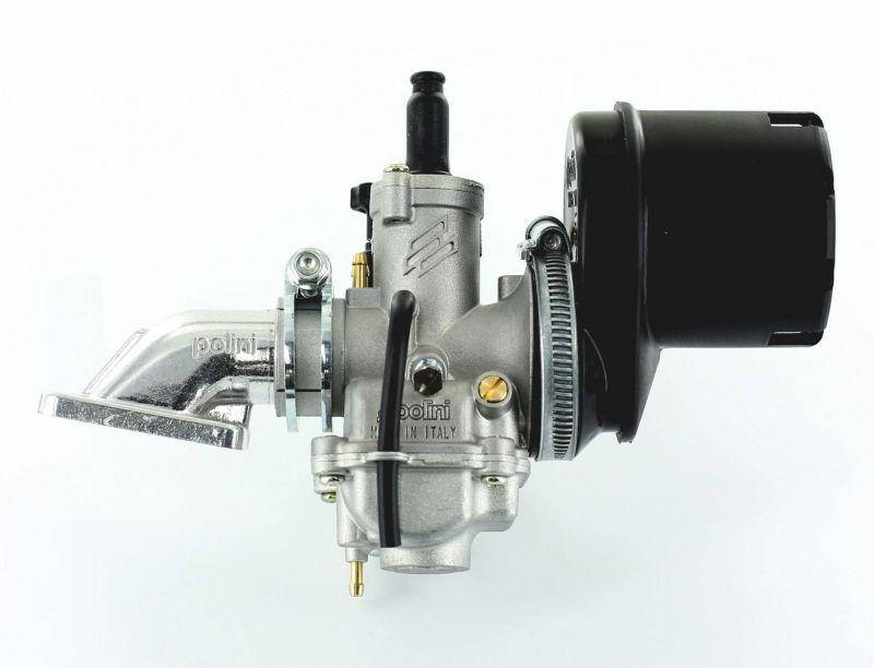 kit carburateur polini coaxial peugeot 103 sp mvl pi ces carburation sur la b canerie. Black Bedroom Furniture Sets. Home Design Ideas