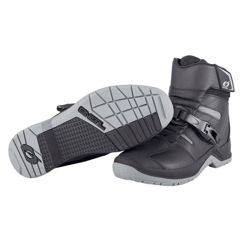 Demi-bottes O'Neal RMX noir - 3