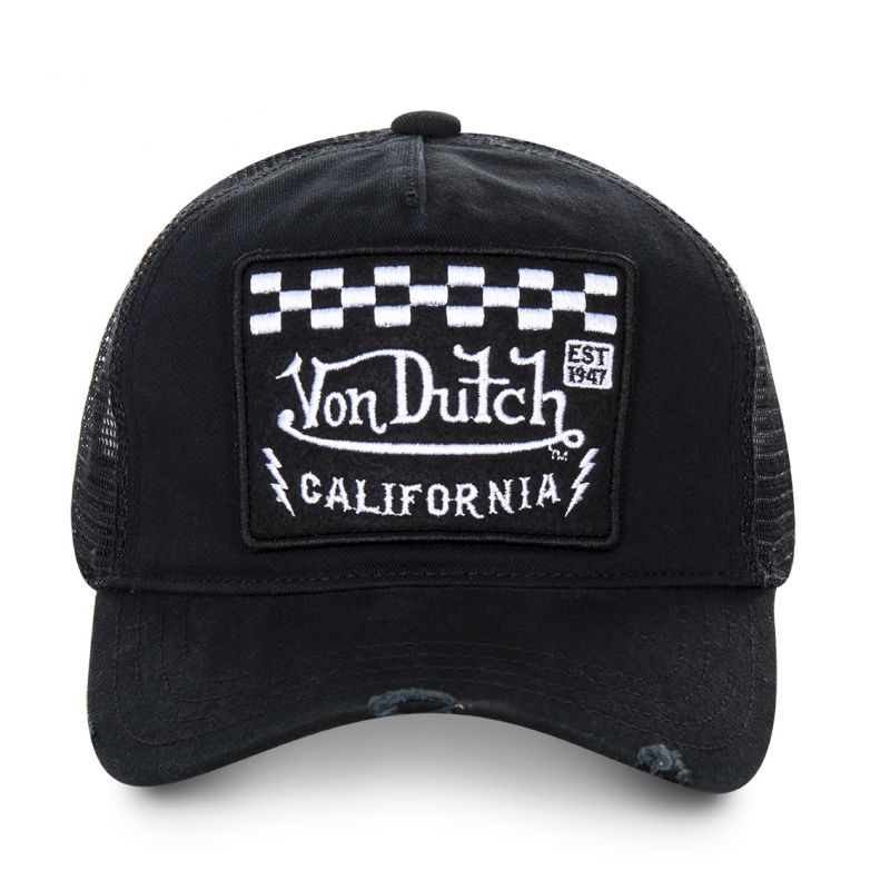Casquette Von Dutch Truck 02 - 2