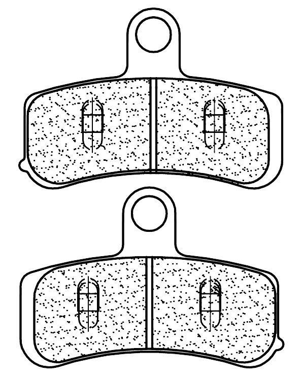 avis plaquette moto carbone lorraine. Black Bedroom Furniture Sets. Home Design Ideas