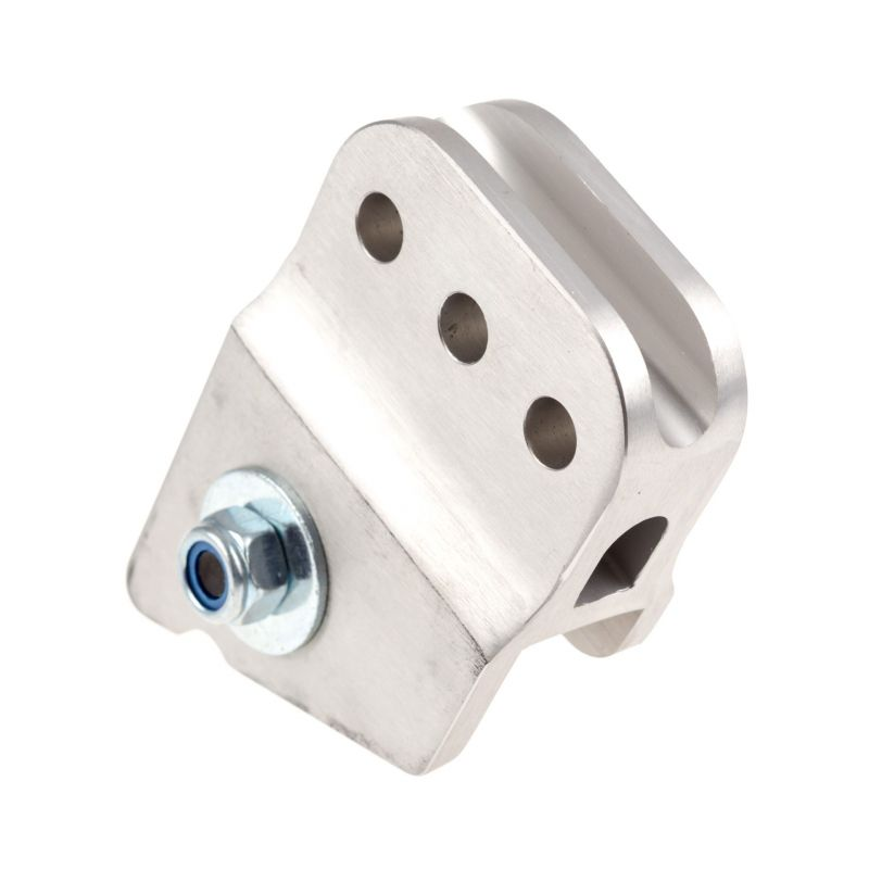 Réhausseur amortisseur Doppler moteur minarelli - 2