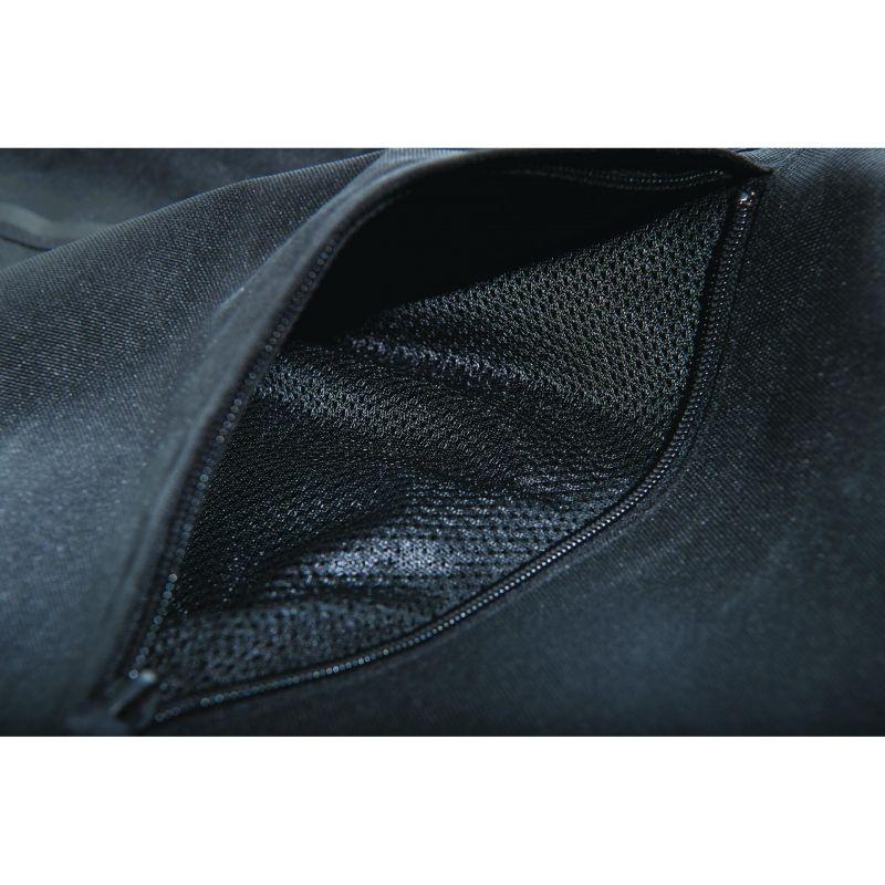 Veste enduro Fly Racing Patrol Jacket noire - 5