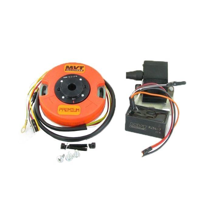 Allumage rotor interne lumière Digital Direct Derbi DD11