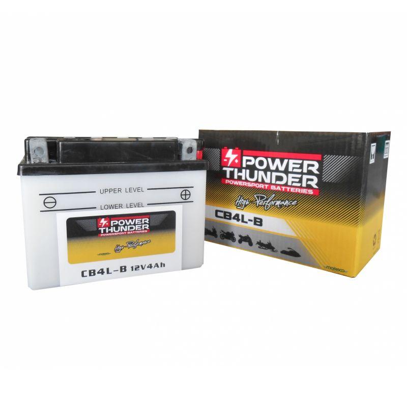 Batterie Power Thunder CB4L-B