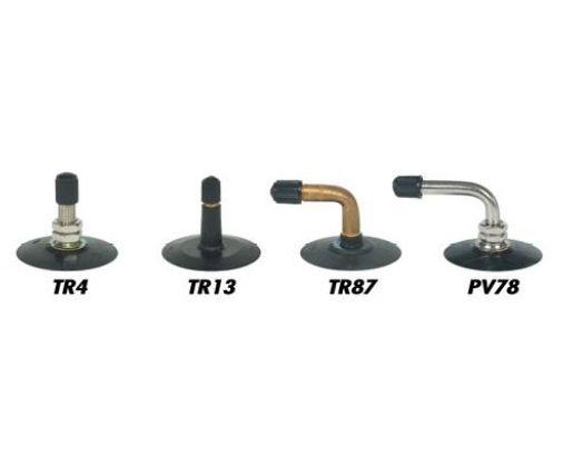 Chambre à air Vee Rubber TR4 130/70-17 - 1