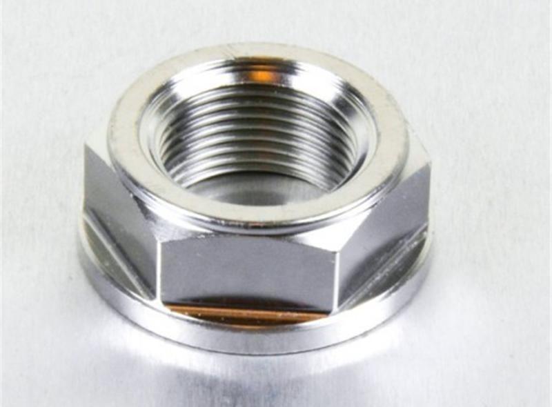 Écrou de roue Pro Bolt inox ØM22x1,5 tête 32 mm