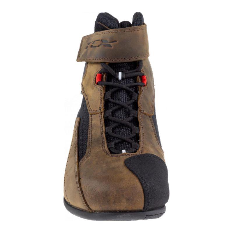Chaussures TCX Pulse Dakar marron - 3