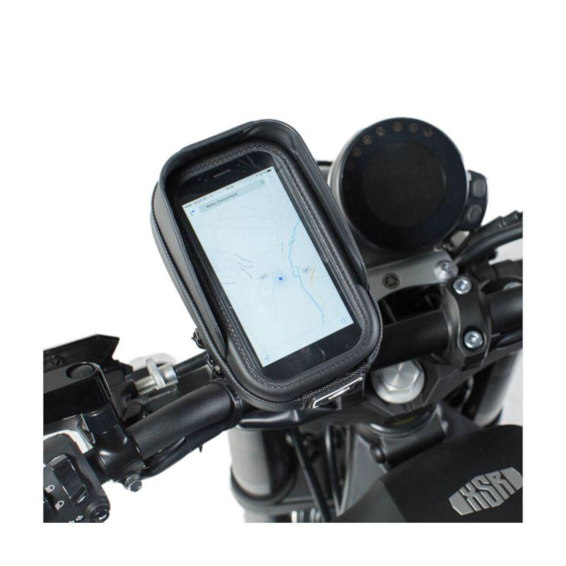 Kit SW-MOTECH Navi Case Pro S avec support