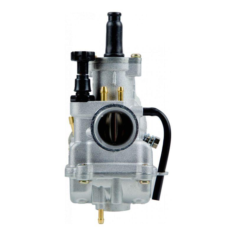 Carburateur Polini Coaxial D.19 starter manuel - 3
