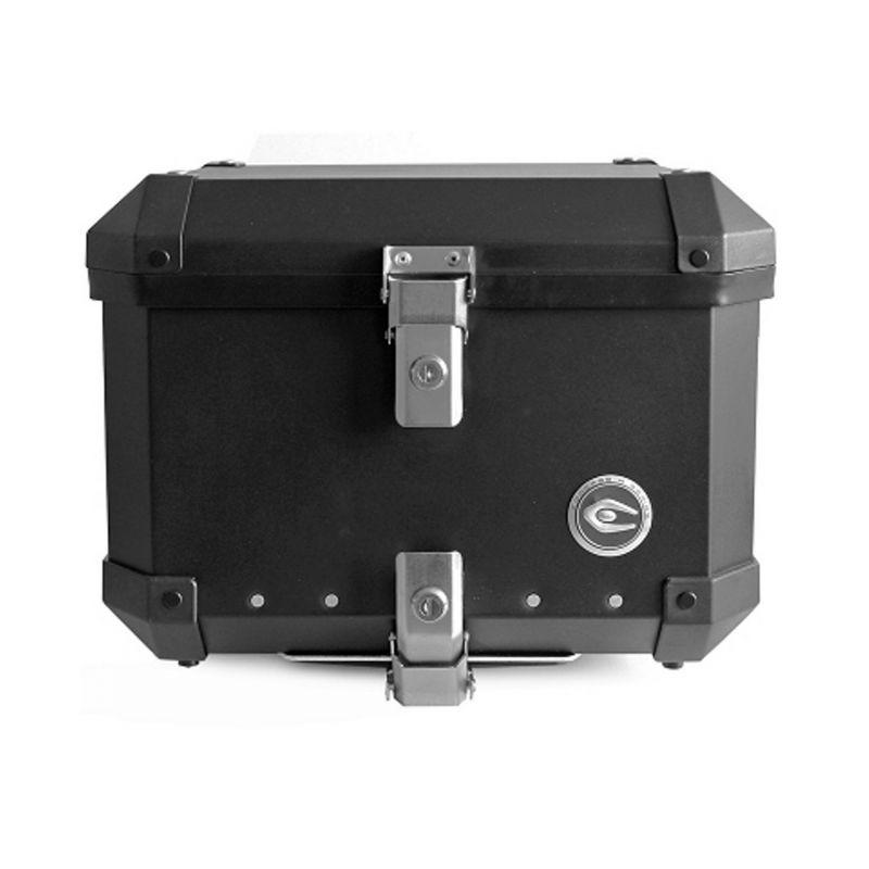 Top-case Coocase X1 Aluminium series 40 litres noir