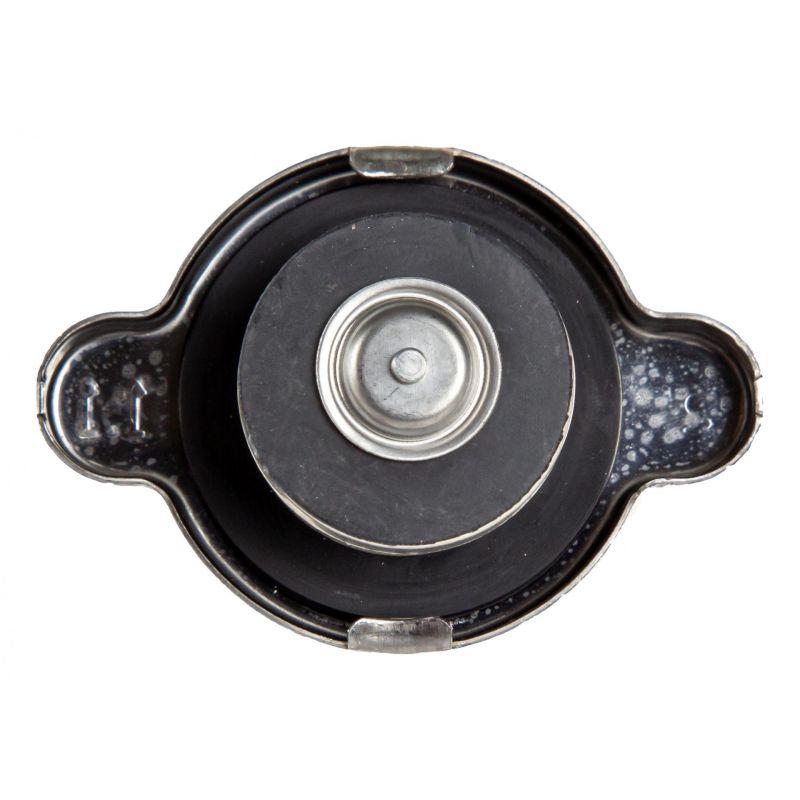 Bouchon de radiateur Tecnium 1,1 bar pour moto japonaises - 1