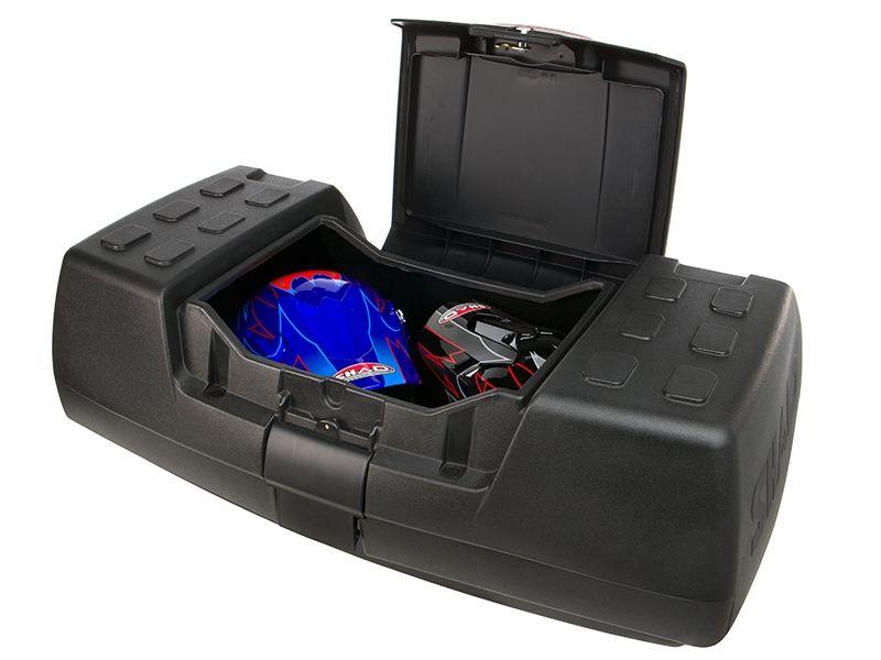 Top case quad Shad ATV 110 noir - 3