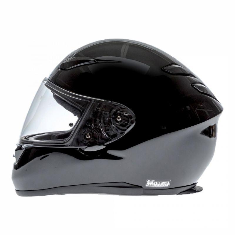 Casque intégral Shoei XR-1100 XXXL noir - 1