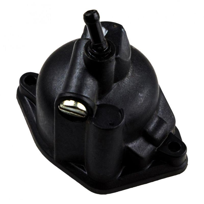 Cuve de carburateur Dellorto avec purge et trop plein PHBN