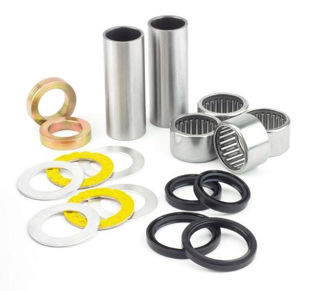 Kit reparation de bras oscillant pour kx250f 06-10, kx450f 06-10, klx450r 08-10