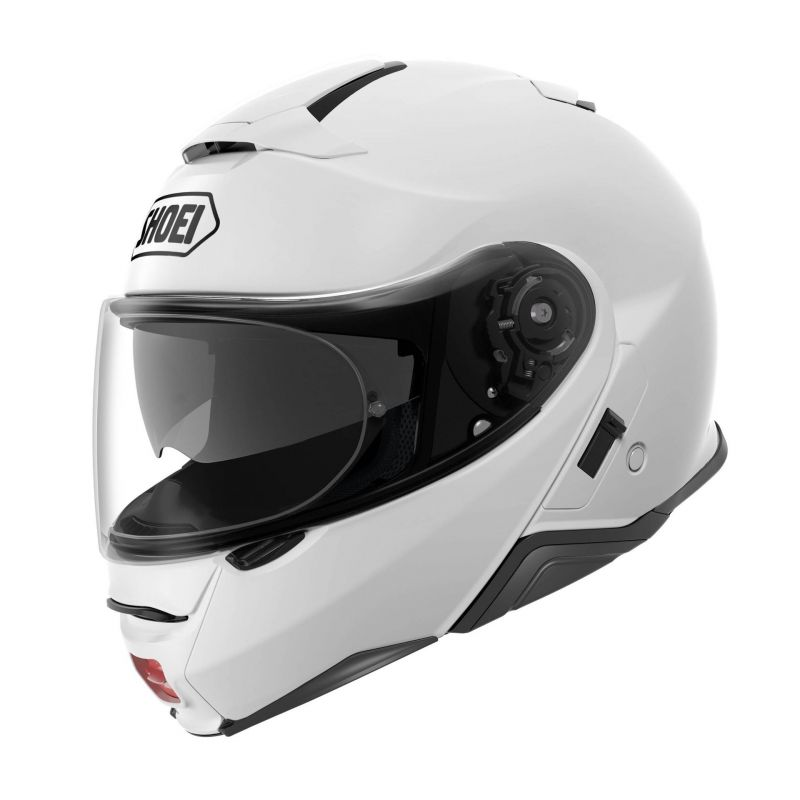 casque modulable shoei neotec ii blanc casques moto sur la b canerie. Black Bedroom Furniture Sets. Home Design Ideas
