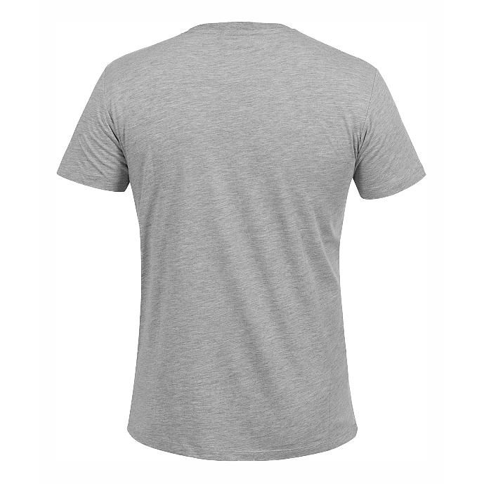 Tee-shirt VR46 Core gris - 1