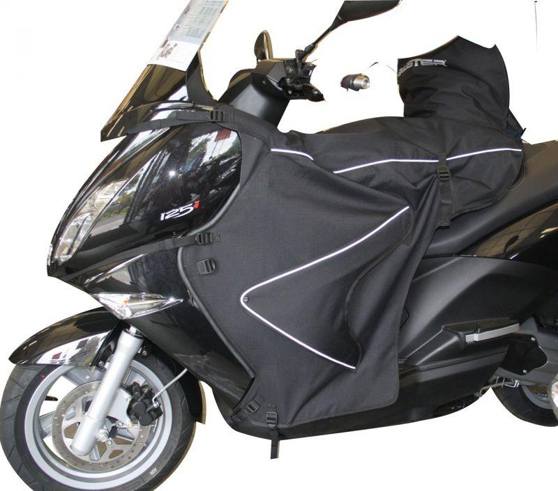 tablier bagster boomerang peugeot citystar 50 125 150 200. Black Bedroom Furniture Sets. Home Design Ideas