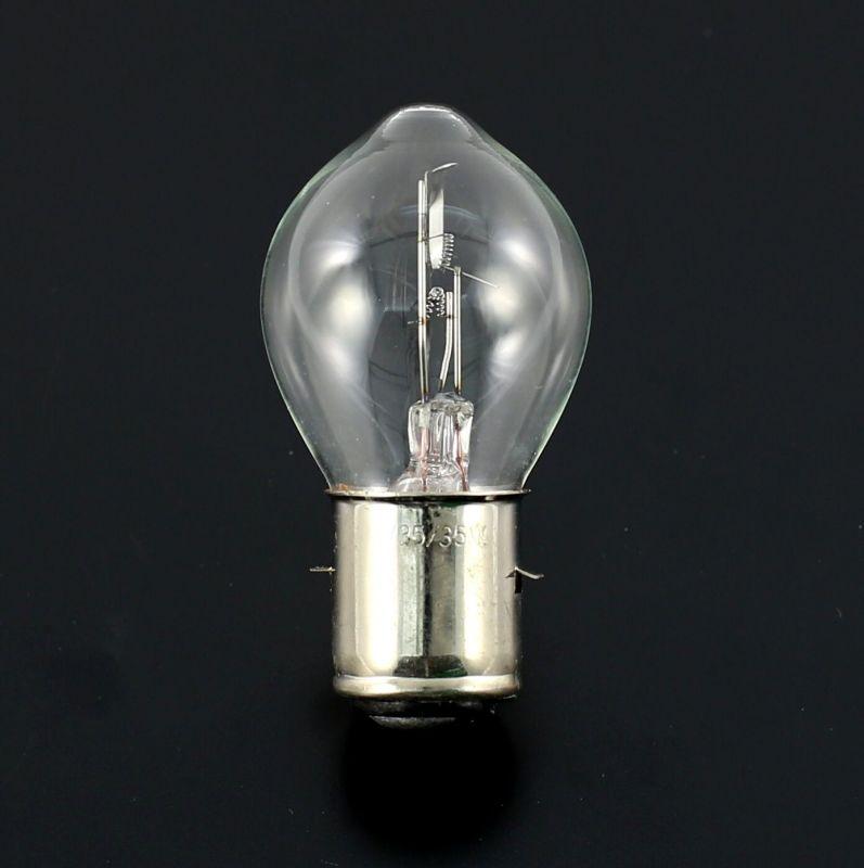 ampoule b35 6v 35 35w pi ces electrique sur la b canerie. Black Bedroom Furniture Sets. Home Design Ideas