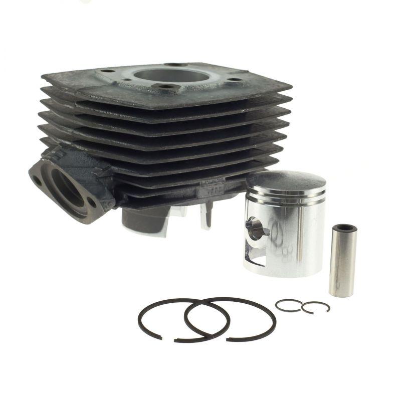 cylindre piston alu type origine adaptable peugeot 103 pi ces moteur sur la b canerie. Black Bedroom Furniture Sets. Home Design Ideas