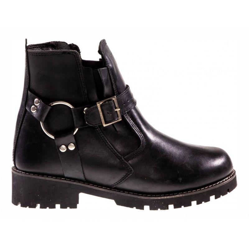 Demi-bottes Held NASHVILLE noir - 1