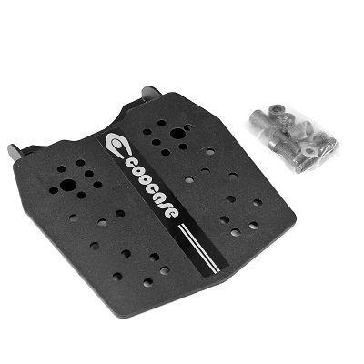 Kit fixation top case COOCASE pour Honda 125 PCX