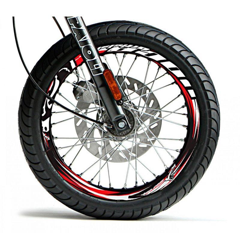 Kit déco Voca Racing DRD Racing - 2
