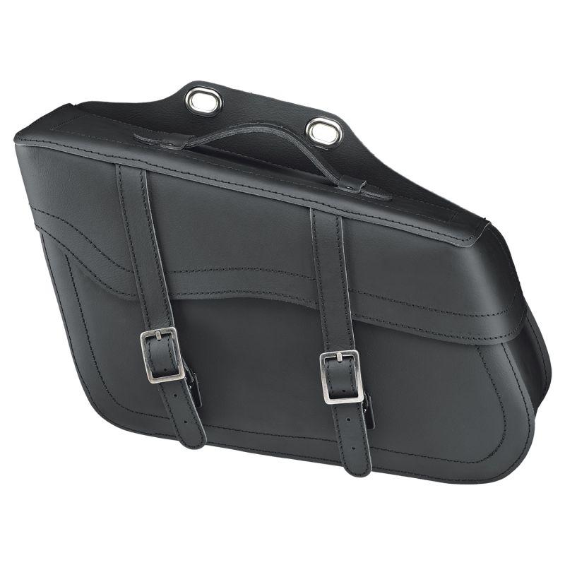 Sacoches latérales Held Cruiser Drop Bag noir