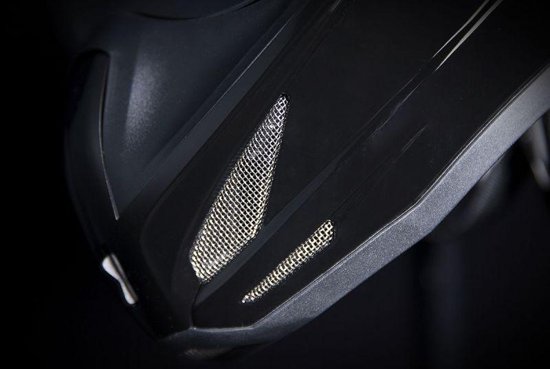 Casque intégral Icon Variant Gloss noir - 4