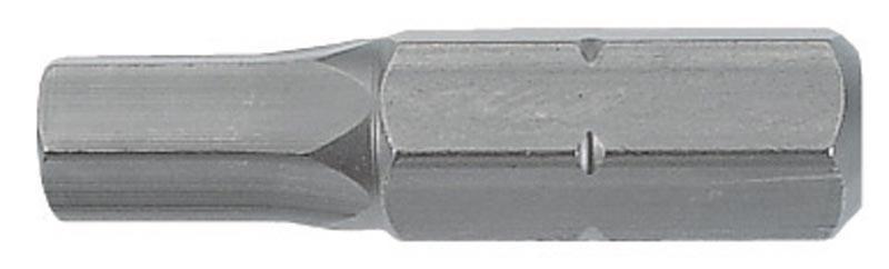 Embout 1/4 Facom 6 pans 6mm