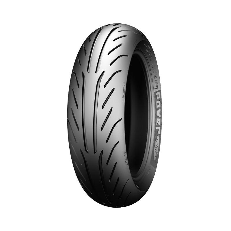 Pneu scooter arrière Michelin Power Pure 130/70-12 56P TL renforcé