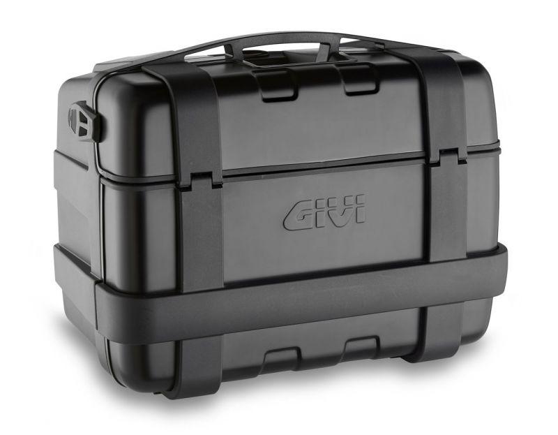 Paire de valises Givi Trekker noir TRK46B