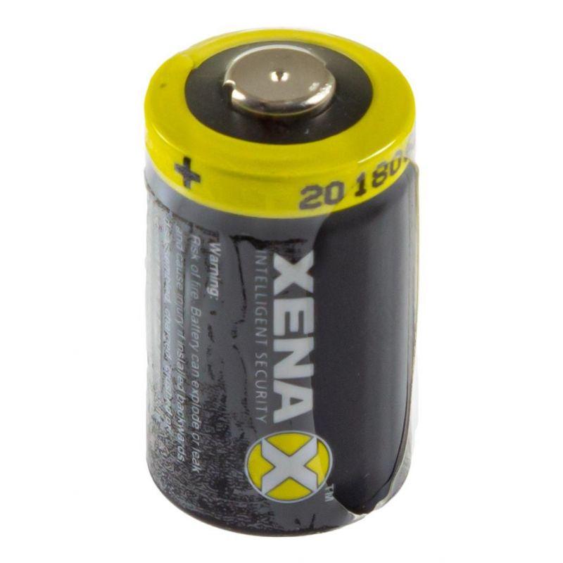 Antivol bloque disque connecté avec alarme Xena XX10 Bluetooth SRA - 2