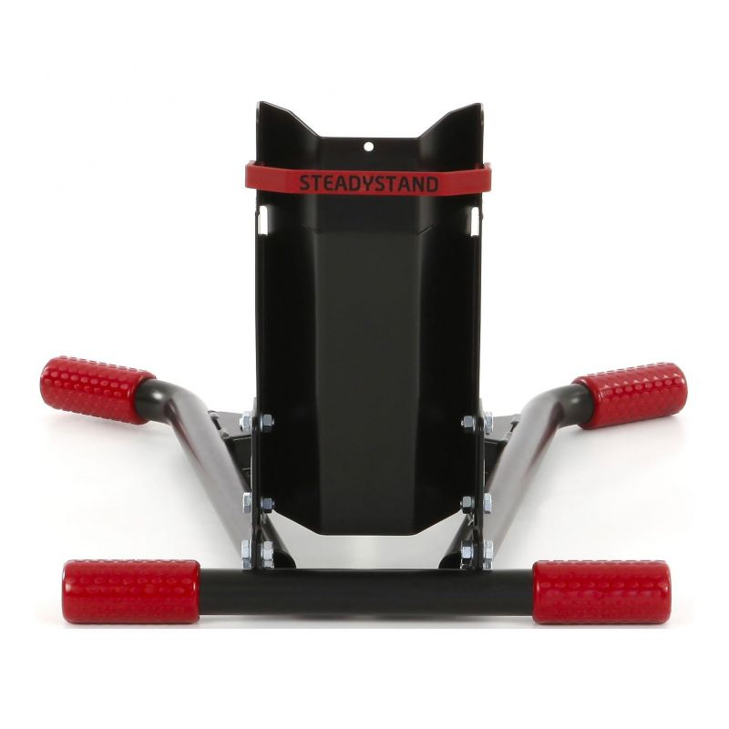 Bloque roue Acebikes SteadyStand noir - 9
