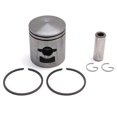 piston mm 2 segments adaptable peugeot 103 pi ces moteur sur la b canerie. Black Bedroom Furniture Sets. Home Design Ideas