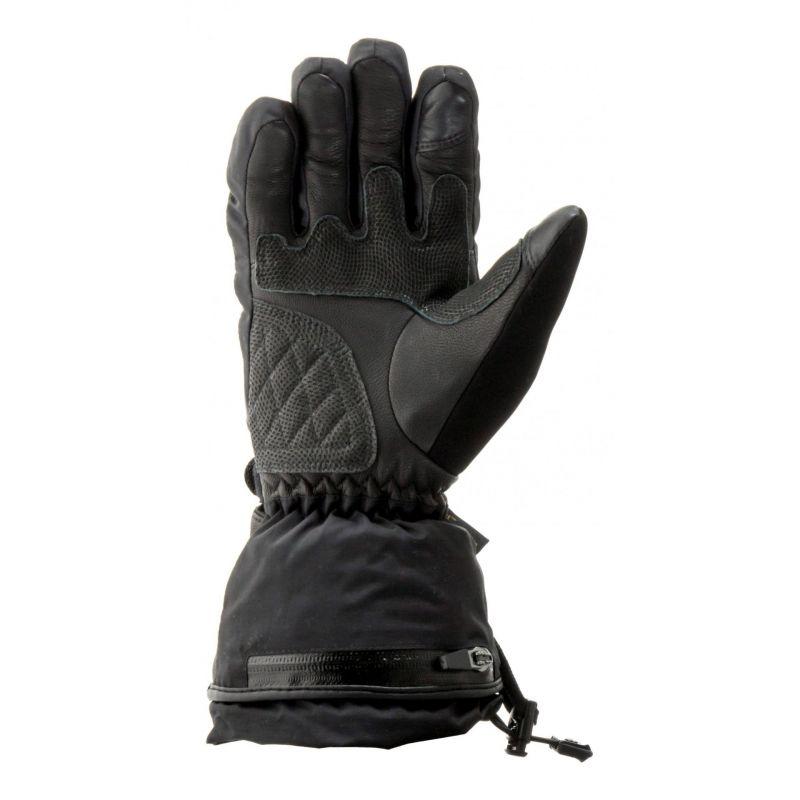 Gants RST Thermotech chauffants noir - 1