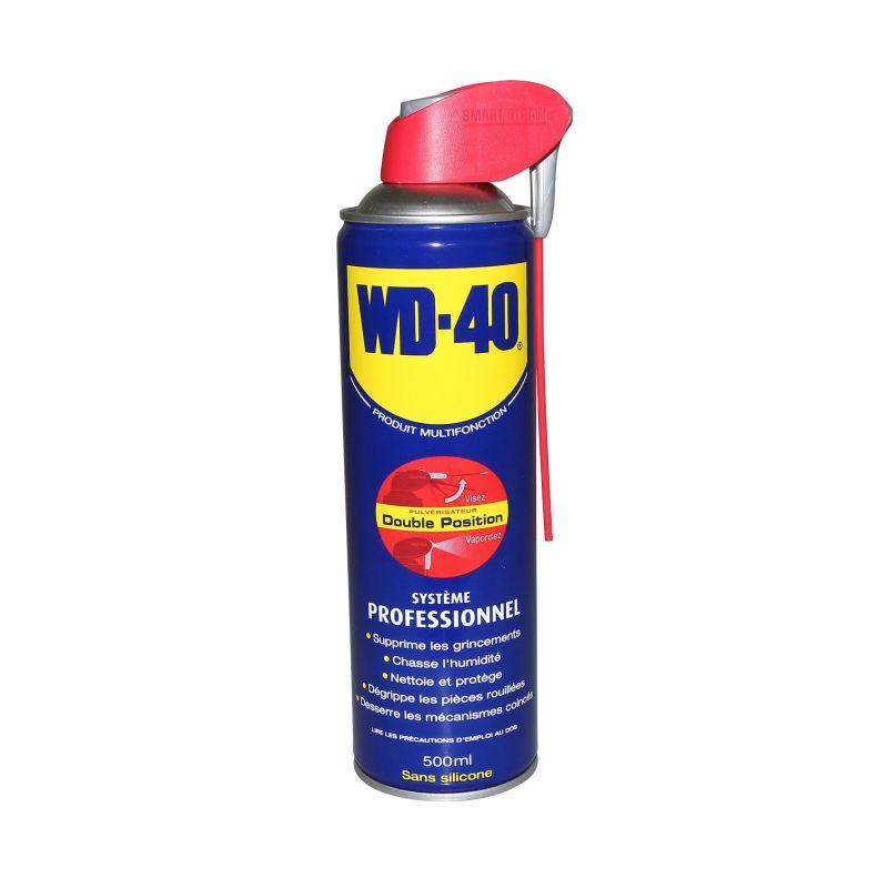Spray multifonction WD40 500ml