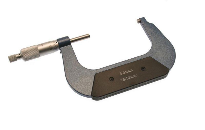 Micromètre mécanique Draper 75-100mm