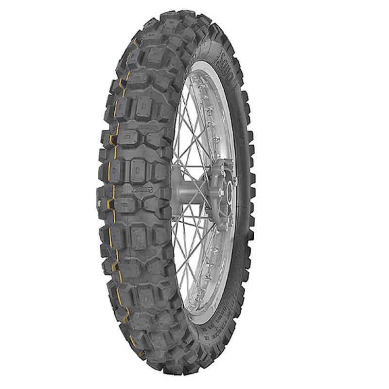 Pneu arri re moto trail mitas mc23 rockrider 110 80 18 58p for Garage ad pneu