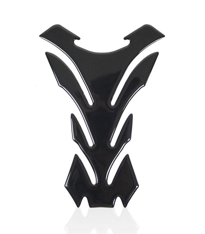 Protection de réservoir Chaft Bat noir
