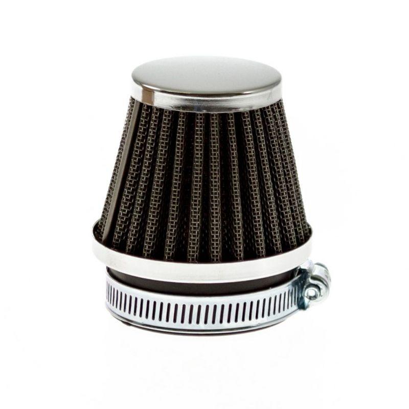 filtre air conique 50mm bihr vintage pi ces carburation sur la b canerie. Black Bedroom Furniture Sets. Home Design Ideas