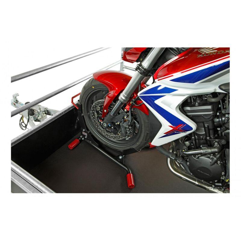 Bloque roue Acebikes SteadyStand noir - 7