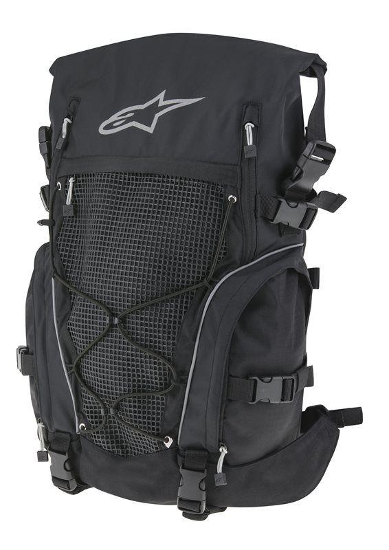sac dos alpinestars orbit backpack 35 sportswear sur la b canerie. Black Bedroom Furniture Sets. Home Design Ideas