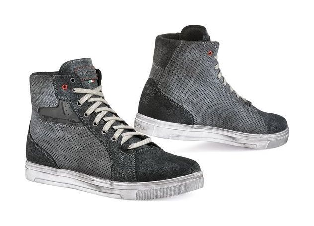 Chaussures TCX Street Ace Air anthracite